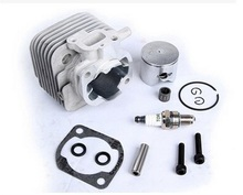 2 bolt baja 29cc Engine kit fit for 1/5 hpi baja 5b parts free shipping 85061(China)