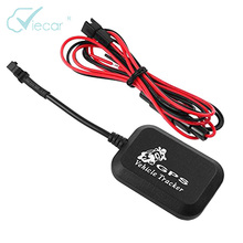 Waterproof Battery GPS online tracking system Tracker for Car Motorcycle Vehicle tracking device(China)