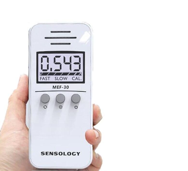 Formaldehyde testing instruments formaldehyde indoor decoration Portable detector MEF30<br>