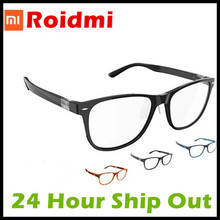 (Best Offer) Original Xiaomi B1 ROIDMI Detachable Anti-blue-rays Protective Glasses Eye Protector For Man Woman Play Phone/PC