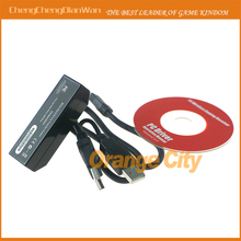 New Hard Driver HDD Data Transfer USB Cable For XBOX360 xbox 360 Slim(China)