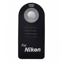 ML-L3 IR Remote Control For Nikon D7000 D5100 D5000 D3000 D90 D70 D60 D40(China)