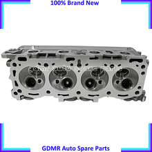 Auto petrol engine parts 8V 8-94146-320-2 4ZD1 cylinder head for opel Frontera Brava Campo 2254cc(China)