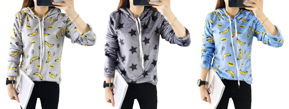 HTB19ntfSpXXXXc1XVXXq6xXFXXXK - T shirt Ladies short sleeve star print vintage casual T-shirt