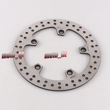 Rear Brake Disc Rotor for BMW F650GS 2008-2012 & F650GS ABS 2008-2011 & F700GS 2013-2015 & F800GS 2009-2015