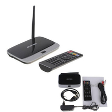 by dhl or ems 20 pieces MK888 RK3188 Quad Core TV Set Top Box Android 4.2 Mini PC 2GB RAM CS918 AV-out RJ45 External Antenna