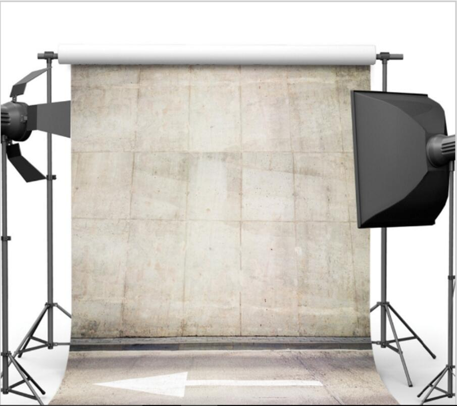 5X7ft Vinyl Photography Background Vintage wall Backdrops for Photo studio old wall<br><br>Aliexpress