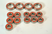 Supply HIGH PERFORMANCE RC  Bearing for KYOSHO ZR1 RAMPAGE 10 free shipping