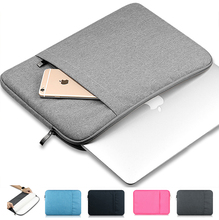 "Unisex Laptop Sleeve Case Notebook Computer Cover Bag Ultrabook Shell Skin for Macbook Dell Acer Lenovo 11""12""13""15"""