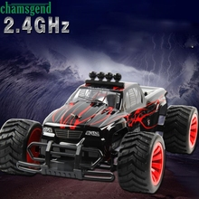 CHAMSGEND BG1502 1/16 High-Speed Car Remote Contro 2.4GHz Electric RC RTR Car Top Racing Remote Control High Quality WDec1