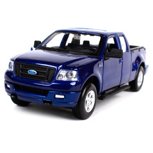Maisto 1:31 2004 FORD F-150 F150 FX4 Pickup Diecast Model Car Toy New In Box Free Shipping NEW ARRIVAL 31248
