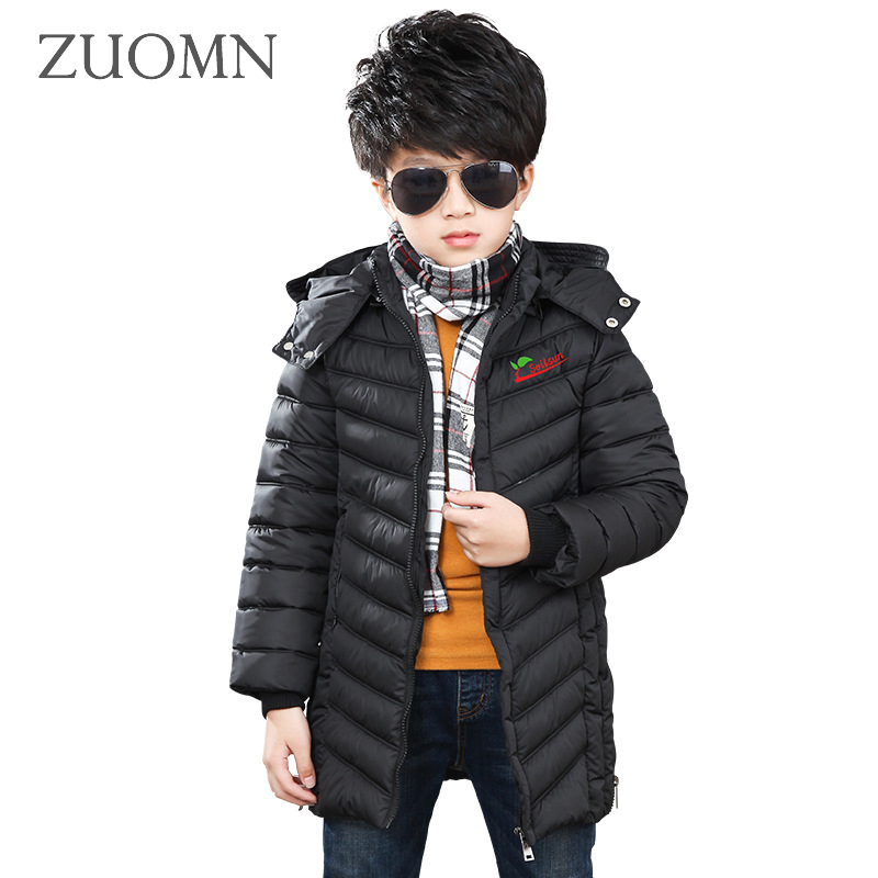 New Arrive Childrens Jacket Child Winter Coat Boys Thick Parkas Down Coat Kids Warm Teenage Boys Coats Outerwear Clothes GH302Одежда и ак�е��уары<br><br><br>Aliexpress