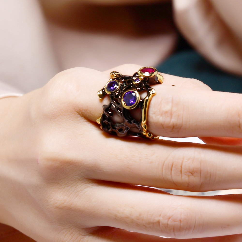 gothic rings (7)