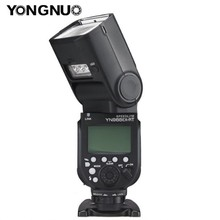 YONGNUO YN968EX-RT TTL Wireless Flash Speedlite with LED Light Compatible with YN-E3-RT\YN600EX-RT for Canon 600EX-RT\ST-E3-RT(China)