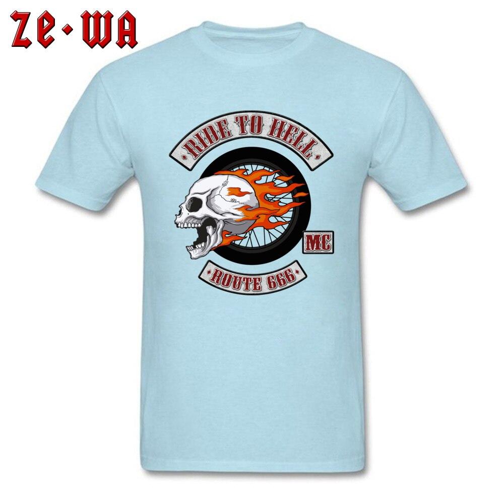2018 Newest Men's T Shirt Rider Logo Printed T Shirts 100% Cotton Short Sleeve Printed Top T-shirts O-Neck Wholesale Rider Logo light