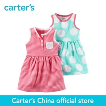 Carter's 2pcs baby children kids Dress Set 121H234,sold by Carter's China official store(China)