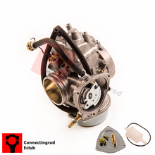 Carburetor For Yamaha Grizzly 600 1998-2001Grizzly 660 2002-2008 ATV Carb 1005 brand new with warranty