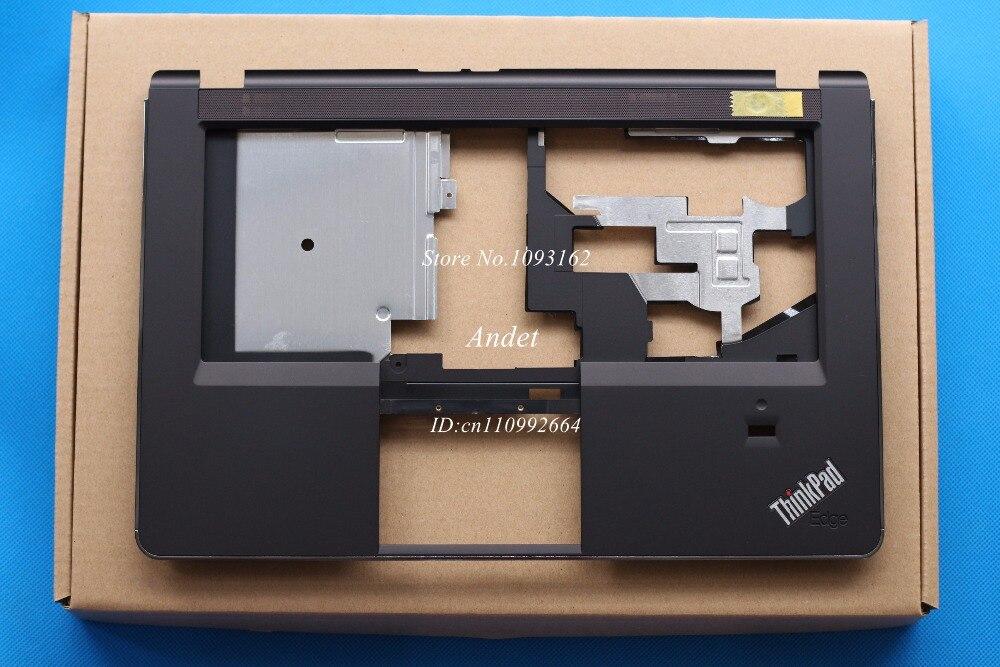 New Original Lenovo ThinkPad Edge E420S Palmrest Keyboard Bezel Empty Cover Upper Case 04X4619 Black <br><br>Aliexpress