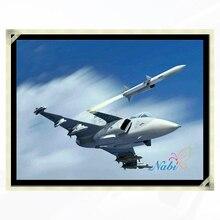 Алмазная вышивка самолеты