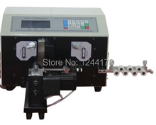 Multifunctional Automatic Wire & Machine Lm-10nx +Free shipping by Fedex(door to door service)