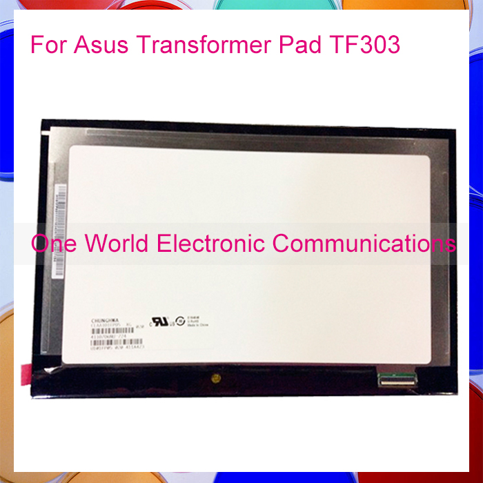 5pcs/lot For Asus Transformer Pad TF303 TF303K Tablet LCD Display Panel Screen Monitor Sensor Repair Tracking Code Free Shipping<br><br>Aliexpress