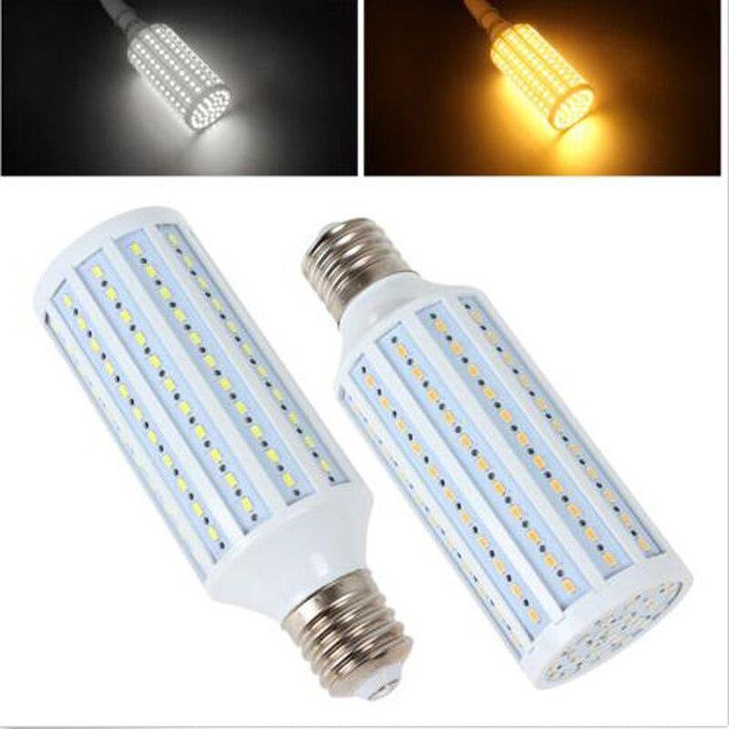 corn led lamp 8250LM E40 50W 165 x 5730 SMD ampoule bombilla outdoor Led fluorescent e27 Warm White Light Corn Bulb 110V 220V<br><br>Aliexpress