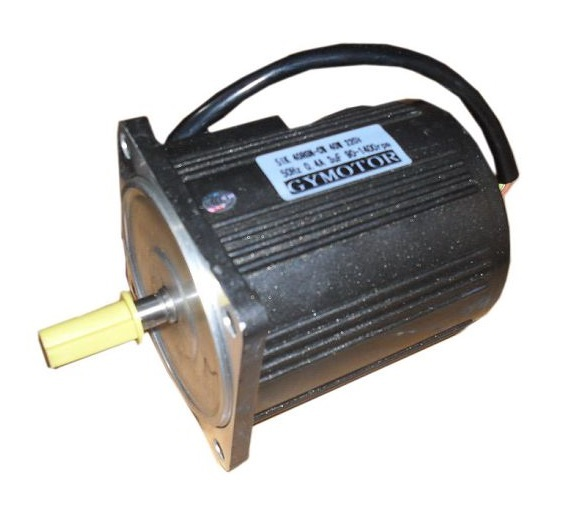 AC 380V 40W Three phase motor, without gearbox. AC high speed motor,<br>