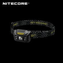 New Arrival Nitecore NU30 CREE XP-G2 S3 LED 400 Lumens High Performance Ultra-light USB Rechargeable Headlamp Built-in Battery(China)