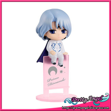* PrettyAngel - Genuine Megahouse Ochatomo Series Pretty Guardian Sailor Moon Night & Day Complete Figure - Prince Dimande