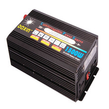 Uninterrupted Power Supply 1500W DC12V or DC 24V to AC 220V or 110V 50HZ UPS Inverters / Home Use inverter with Charger