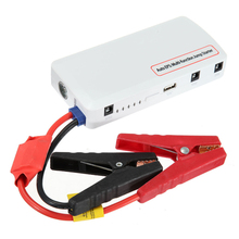 New 12V power bank Emergency battery charger 20000mah for mobile Phone car jump starter notebook computer ipad UPS Backup power(China)
