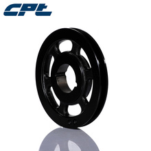 CPT conveyor belt pulley SPZ belt, 1 groove, 194mm outside diameter, 1610 taper bushing from China manufacturer(China)