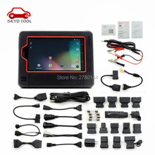 Launch X431 V (X431 Pro) Global version Update Online Bluetooth/WIFI full systerm diagnostic tool X-431 V Better than diagun 3(China)