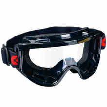 Safety Goggles Windproof Tactical Goggles High Quality Anti-Shock and Dust Industrial Labor Protective Glasses Outdoor Riding(China)