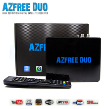 2 pcs azfree duo with iks sks free for Brazil and free shipping cost