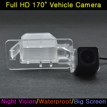 Car HD 520 TV Lines Night Vision Reverse Backup Parking Rearview Reversing Rear View Camera For Great Wall Hover Haval H3 H5 H6