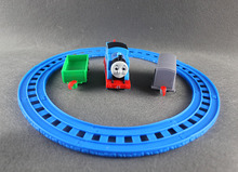 Thomas and Friends Trains Set Toys Kids Toys For Boys Electric Thomas Train Set Tomas And Friends Train Blue Pink