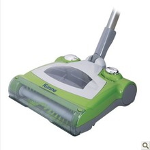 Rv-1018cr electric robot wireless rod hadnd silent sweeping machine vacuum cleaner household(China)