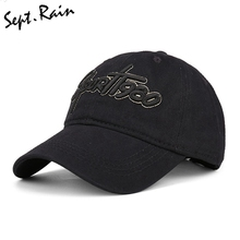 [Sept.Rain] Sport 1960 Embroidery Baseball Caps Women Summer Hat for Men Dad Hat Hockey Snapback Cap Hip Hop Casquette
