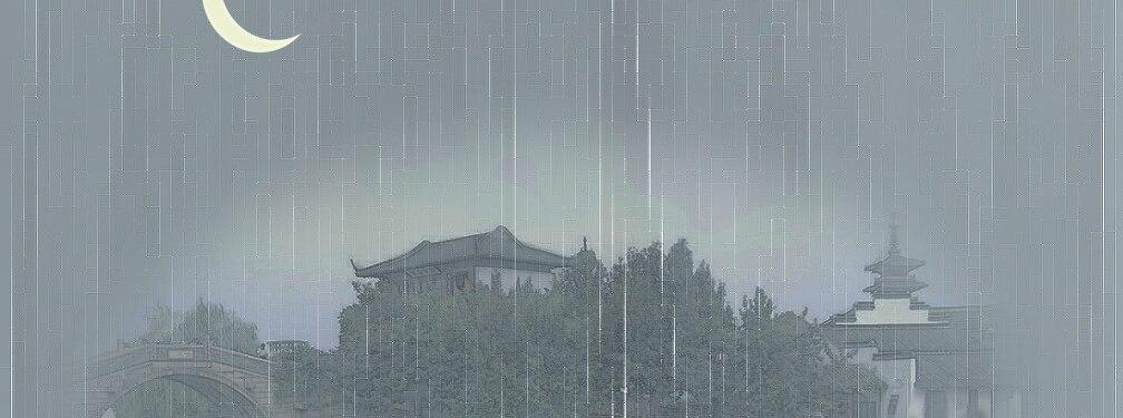 枫桥夜泊 大图音画(原创版),预览图2