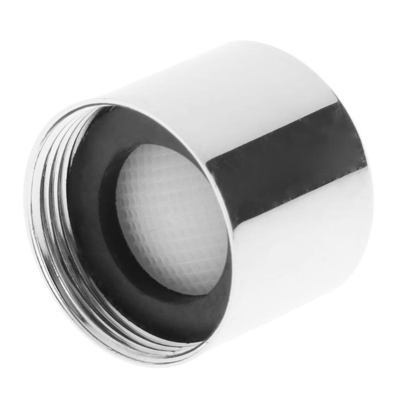 16x20mm Kitchen Basin Faucet Aerator Stainless Steel Water Saving Tap Filter