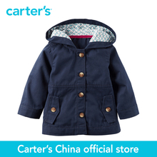 Carter's 1 pcs baby children kids Canvas Jacket 127G262, sold by Carter's China official store