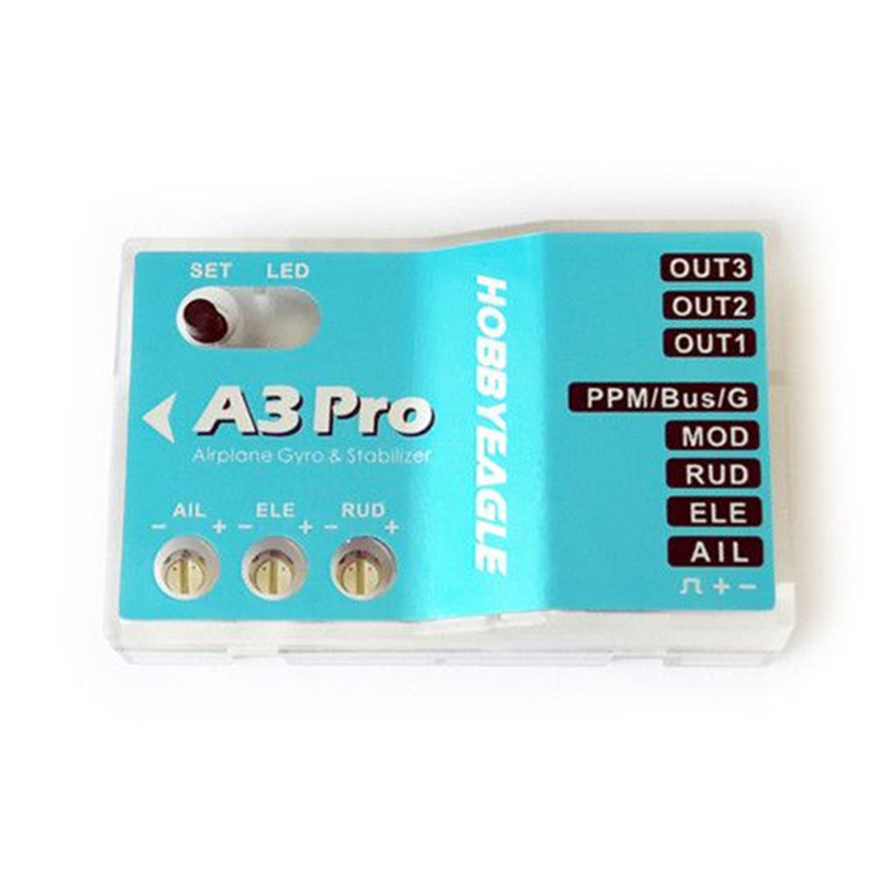 Eagle New A3 Pro 6-Axis Flight Controller For Plane A3-PRO3<br>