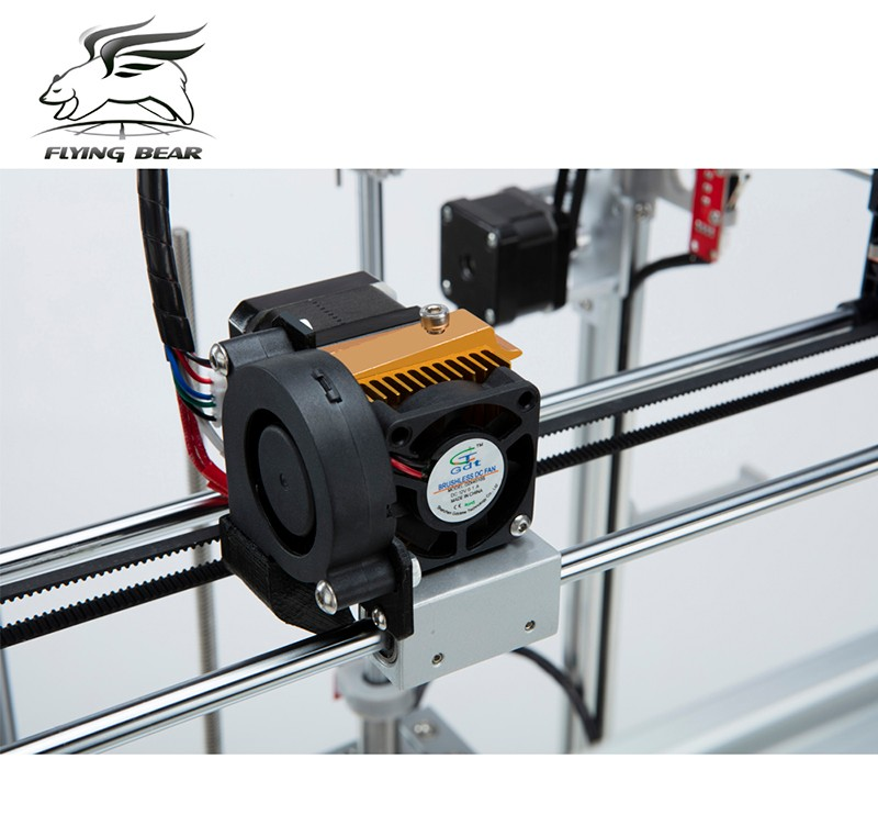 Flyingbear P905H Metal 3D Printer Kit