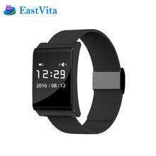 New X9 Plus Large Touch Screen Smart Wristband Heart Rate Monitor Blood Pressure Oxygen Smart Bracelet Band for IOS Android SH02