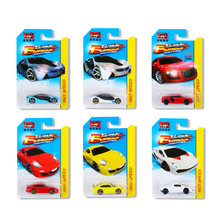 1:64 Hot Wheels Car Models Fast and Furious Cars For Boys Pocket  Diecast Alloy Car Toy Sports Car Gift Gifts For Boy Collection