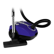 Electric vacuum cleaner MYSTERY MVC-1116 blue