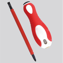 Practical 2 In 1 electrical test pen diagnostic-tool  word / cross screwdriver repair iphone celular tablet pc em todo