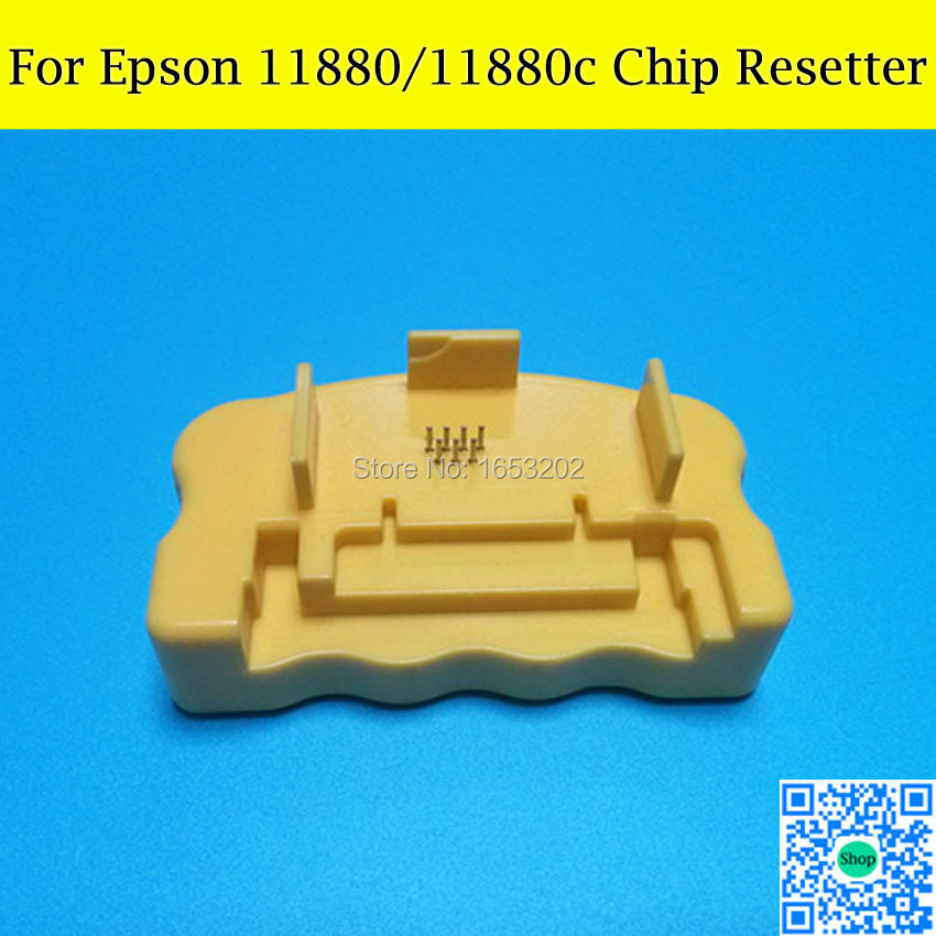 1 PC T5911-T5919 Chip Resetter For Epson 11880 11880C Printer<br><br>Aliexpress