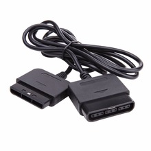 1.8m Controller Extension Cable Cord For Sony Playstation 1 2 PS2/PS1 Console(China)